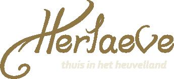 Logo Groen Footer - Herlaeve Homepage